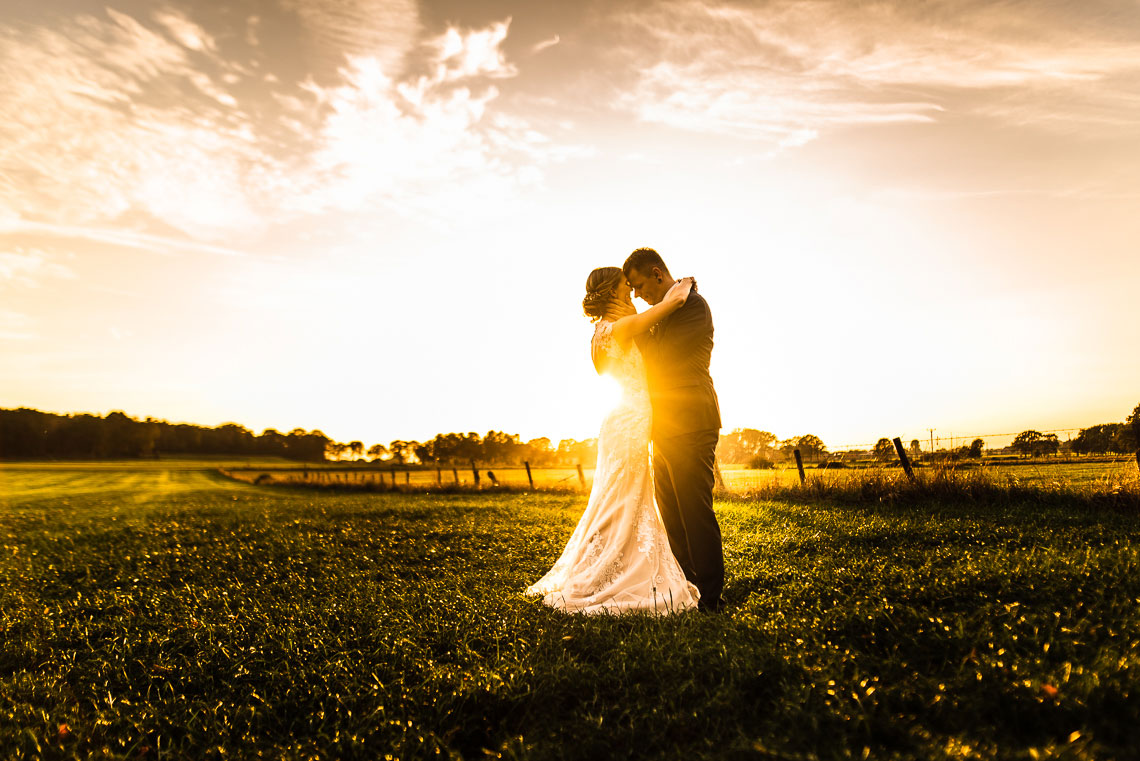 Hochzeitsfotograf Dorsten – Schloss Lembeck
