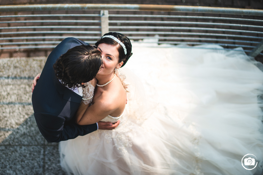 Hochzeit Feierabendhaus Marl