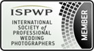 Logo ISPWP - Hochzeitsfotografen Vereinigung