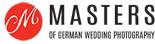 Logo Masters of german Wedding Photographers - Hochzeitsfotografen Vereinigung