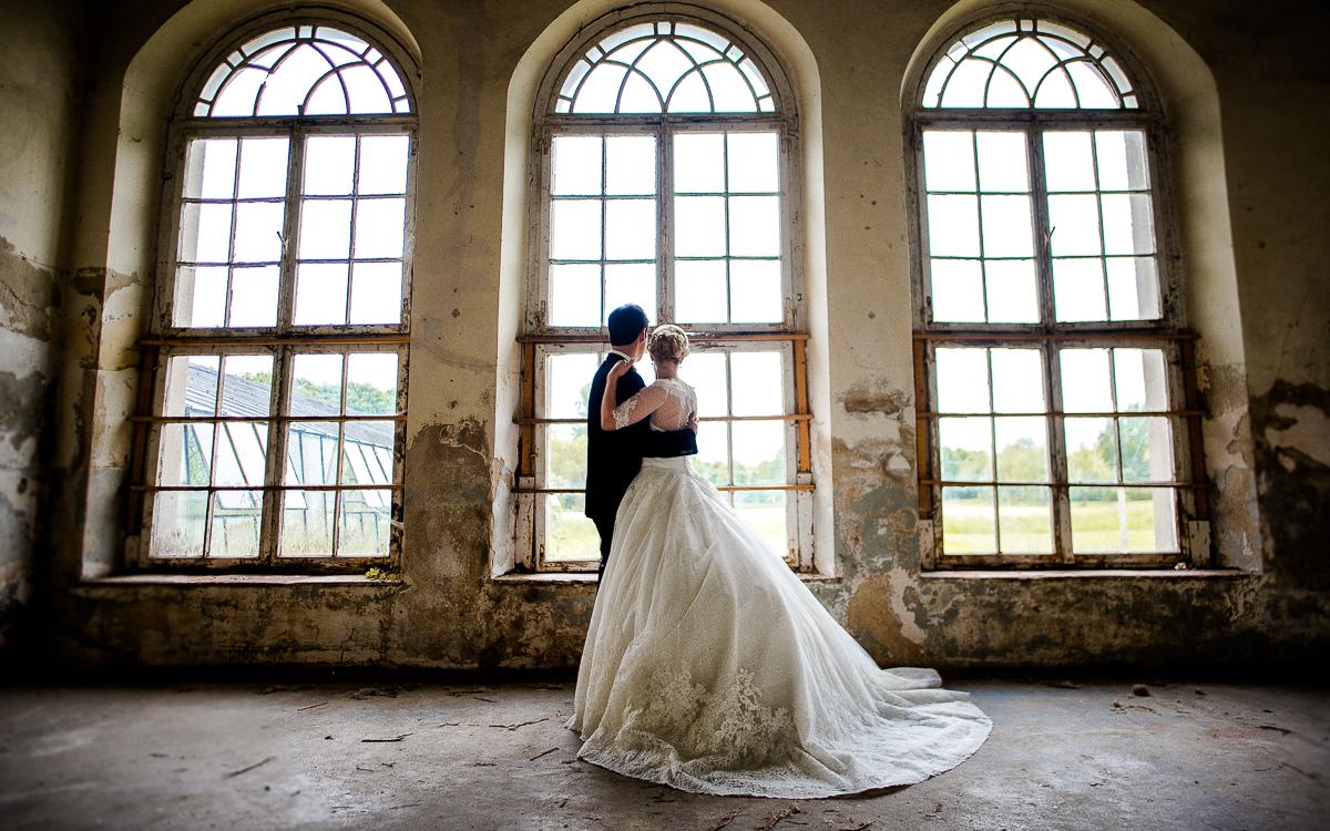 After-Wedding-Shooting vom Hochzeitsfotografen David Hallwas