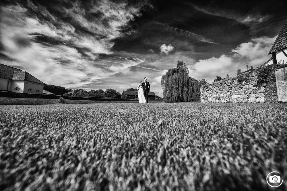 Sommerhochzeit – Hochzeit im Schloss Westerholt