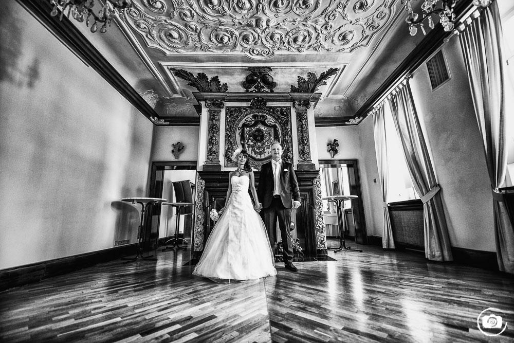 Mal kurz als Hochzeitsfotograf in Recklinghausen …