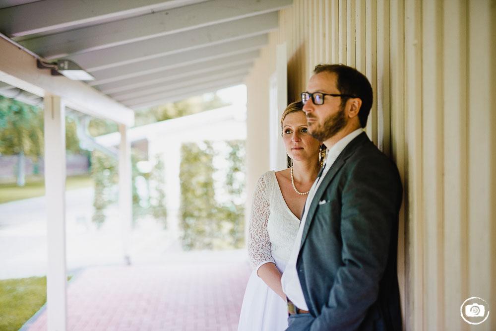 Texanische Hochzeit in Niederkassel