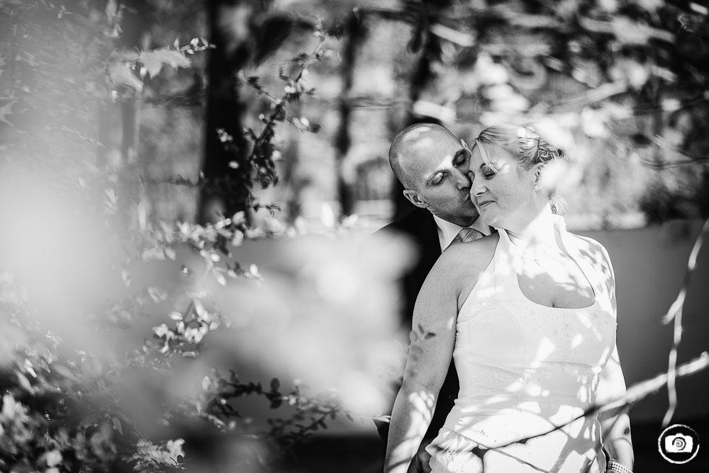 Spätsommerliche Herbst-Hochzeit in Wischlingen – Hochzeit in Dortmund