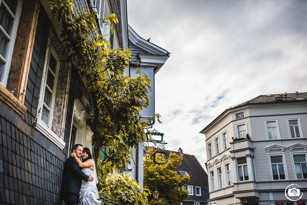 Hochzeit Eventkirche Langenberg – Hochzeitsfotograf Velbert