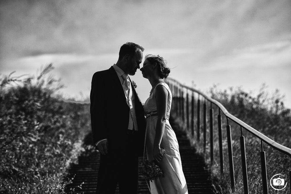 Als Hochzeitsfotograf in Gelsenkirchen