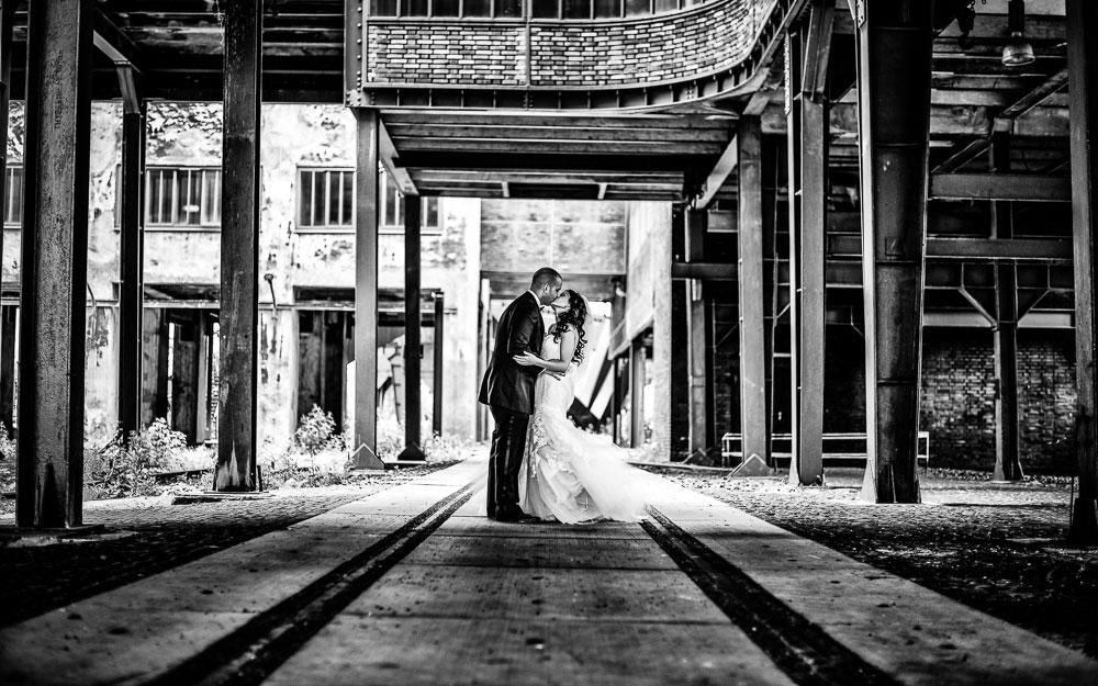 Hochzeitsfotografie: Best-Of 2014