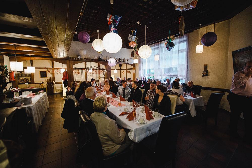 Weihnachtliche Vintage Hochzeit In Oberhausen David Hallwas