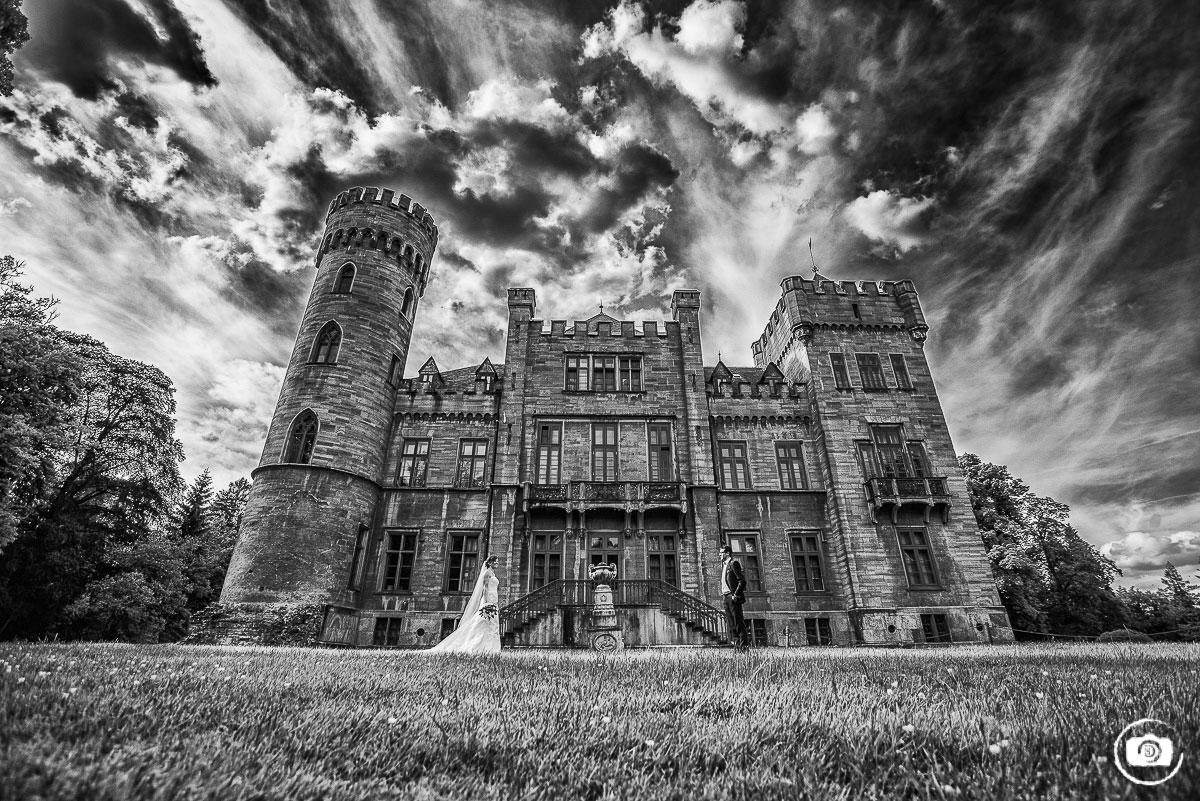 Hochzeit Schloss Herdringen