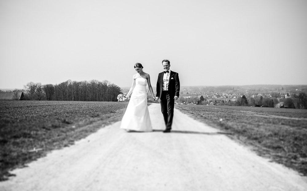 Hochzeit in Coesfeld