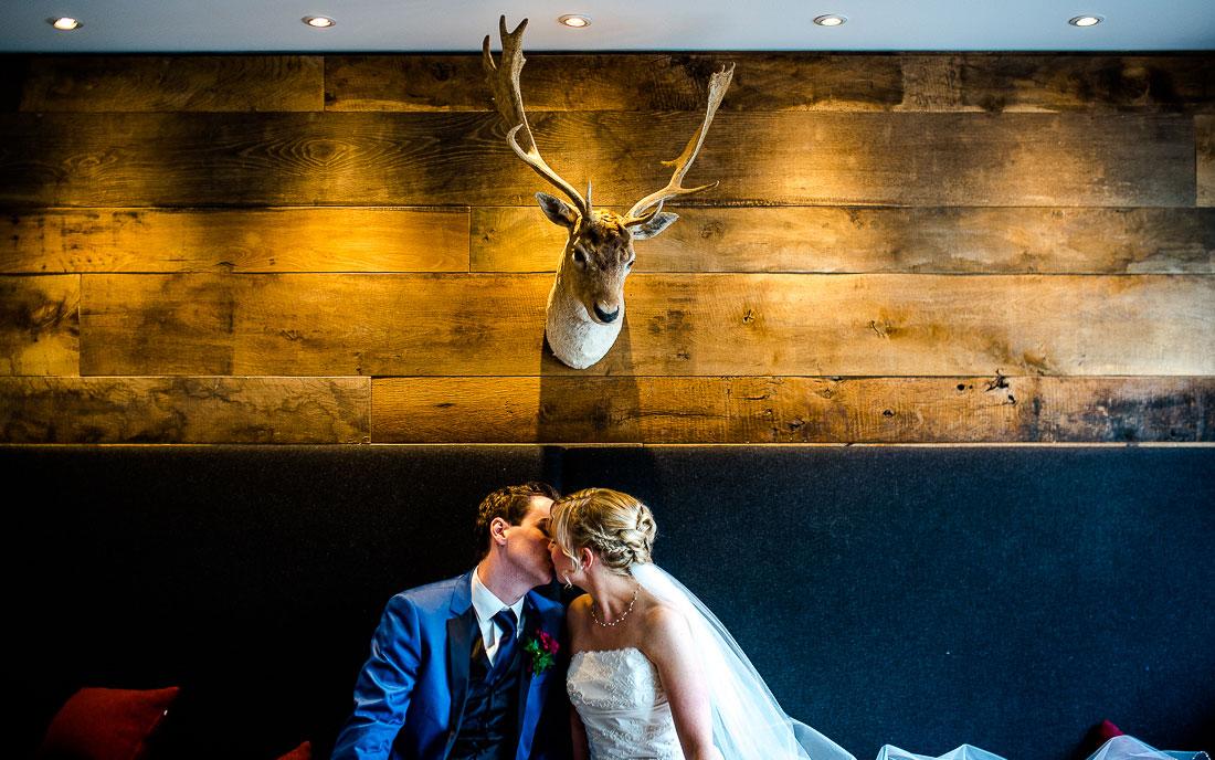 Hochzeit in der Antoniushütte – Balve