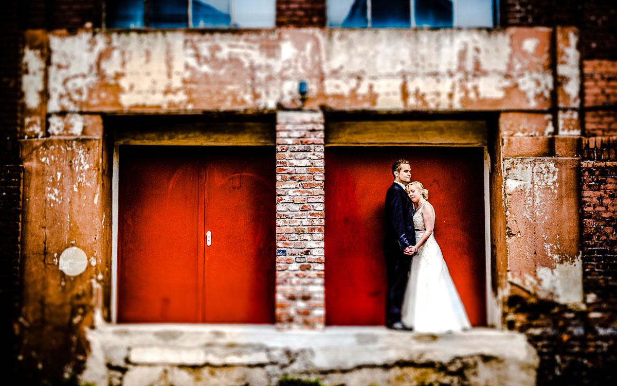 Hochzeit in der Surker Tenne Recklinghausen