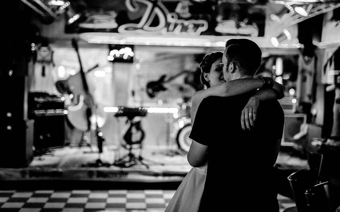 Hochzeit L.A. Diner Schwelm