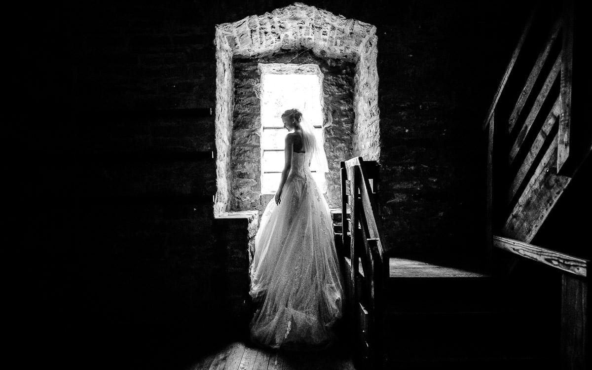 Hochzeit auf Burg Blankenstein – Hattingen