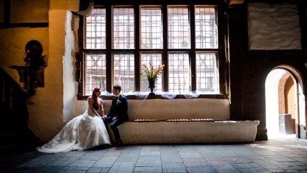 Hochzeit im Haus Herbede – Witten