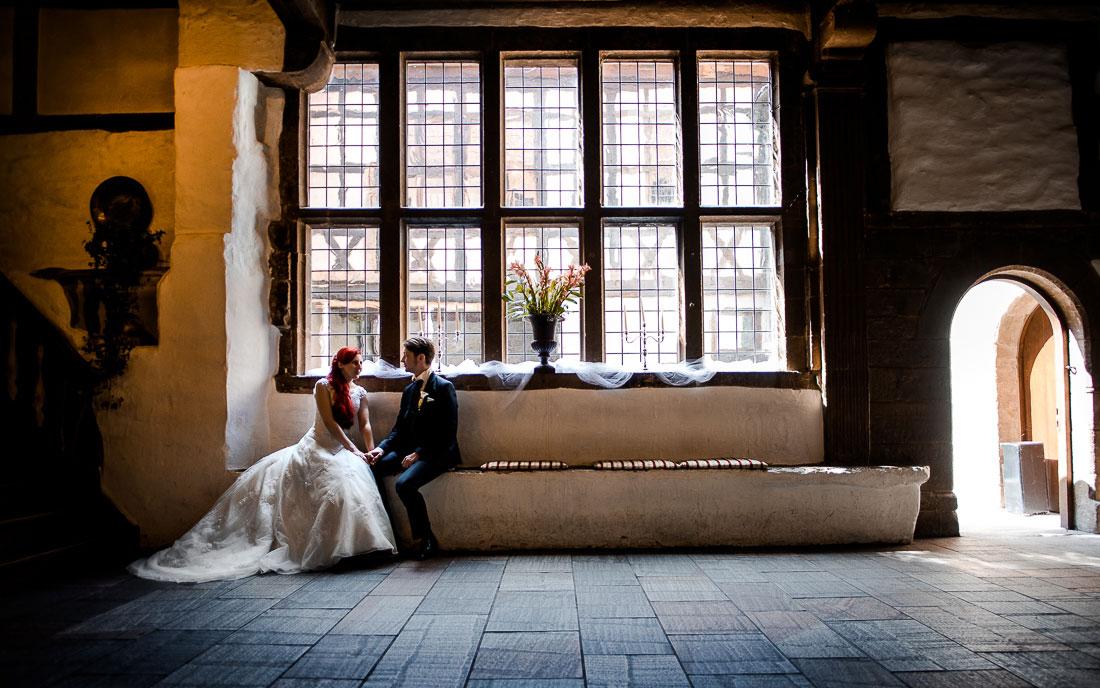 Hochzeit Haus Herbede – Witten