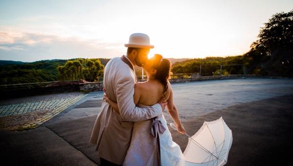 Hochzeit auf Schloss Burg – Solingen