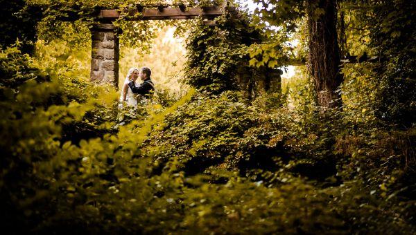 Hochzeit auf Schloss Berge – Gelsenkirchen
