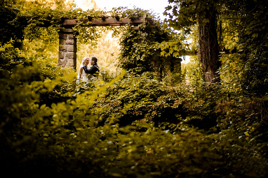 Hochzeit Schloss Berge | Hochzeitsfotograf Gelsenkirchen