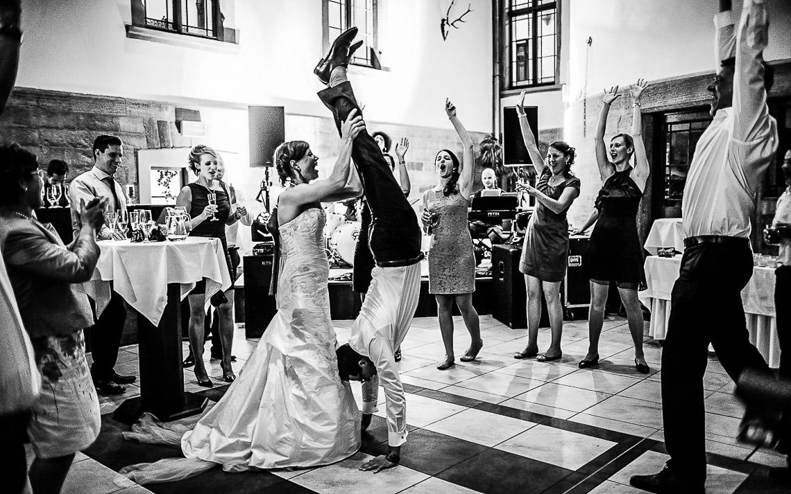 Hochzeitsfotograf Arnsberg Schloss Herdringen