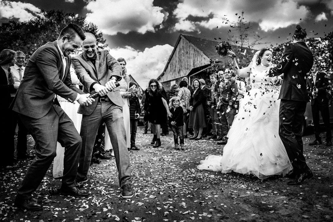 Hochzeitsfotograf Auszeichnung Reception