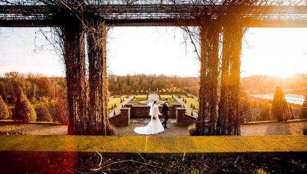 Hochzeit in Neukirchen-Vluyn