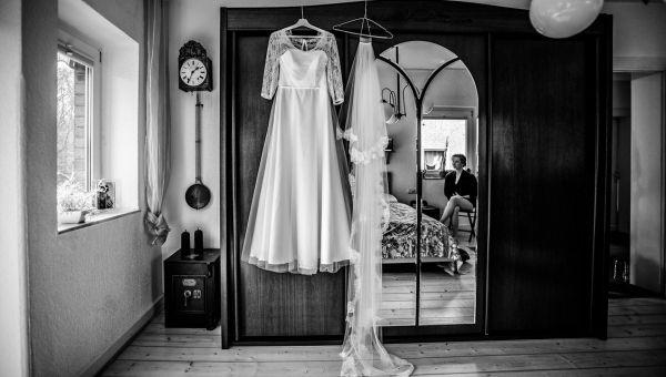 Hochzeit in der Werkstatt – alte Zeche Waltrop