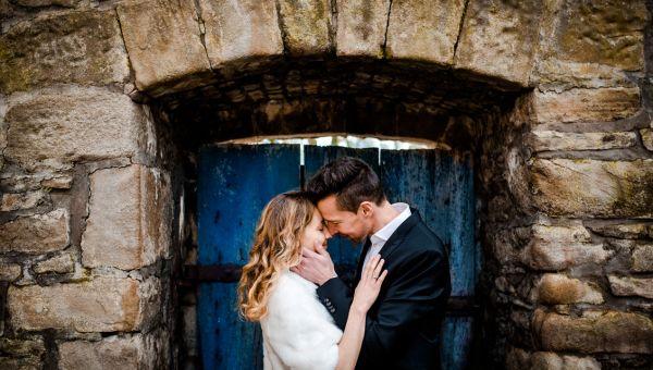 Hochzeit auf Wasserschloss Haus Kemnade – Hattingen