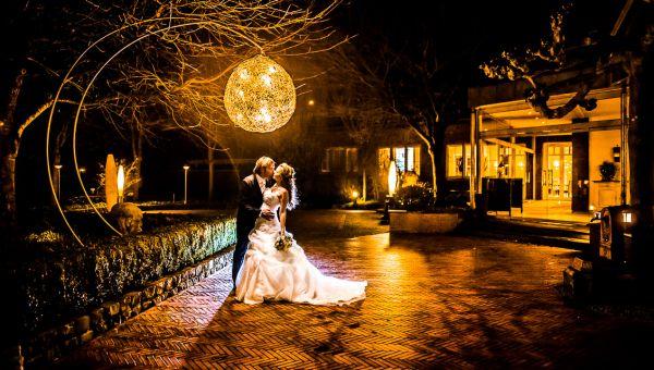 Hochzeit im Landhotel Voshövel
