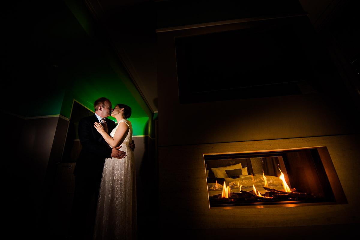 Hochzeit im Confideum – Landhotel Voshövel