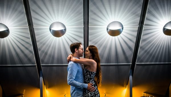 Engagement-Shooting – Casino Dortmund