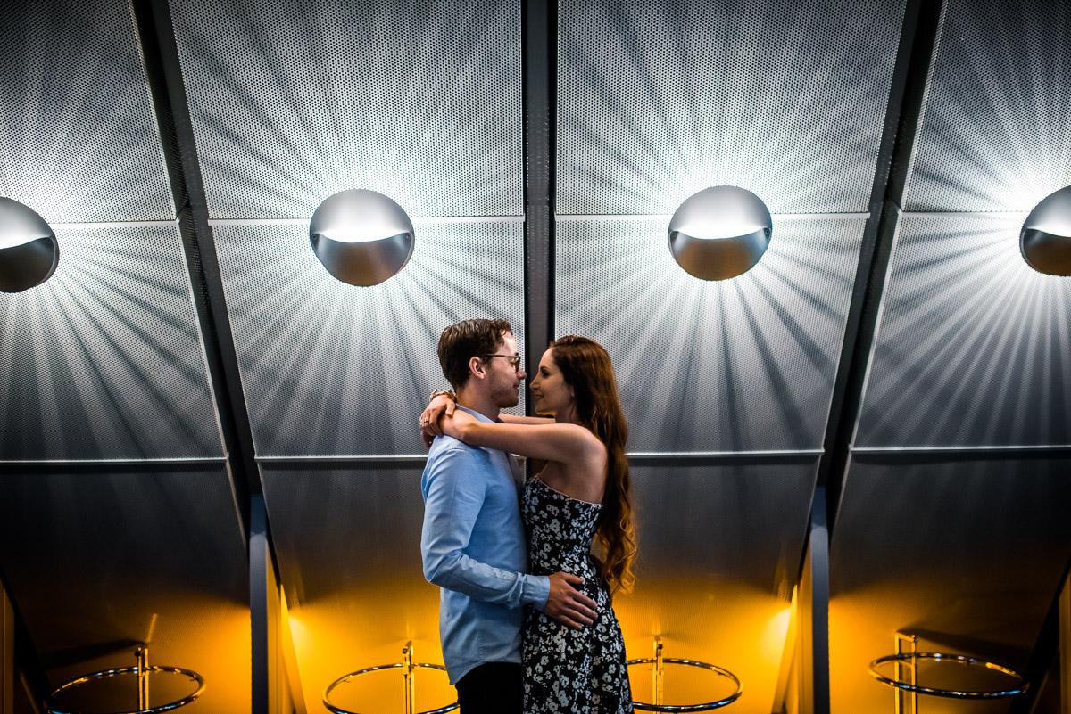 Engagement-Shooting – Casino Dortmund