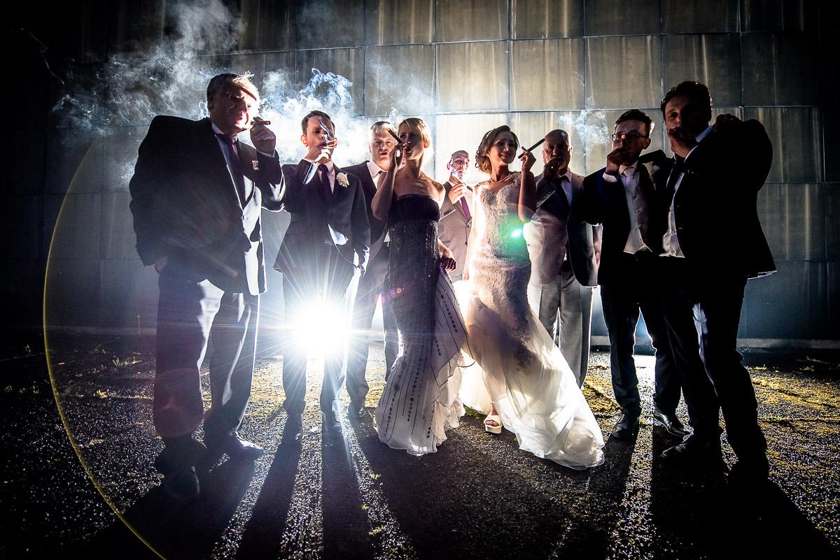 Persische Hochzeit im Ruhrgebiet