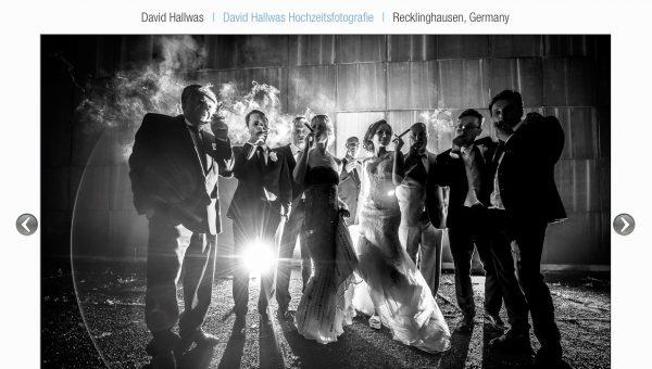 Award Hochzeitsfotograf