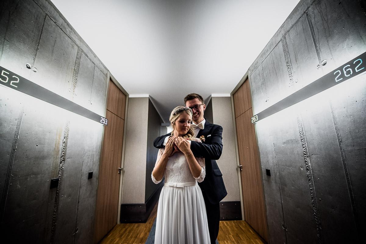 Hochzeit Stapelskotten – Hochzeitsfotograf Münster
