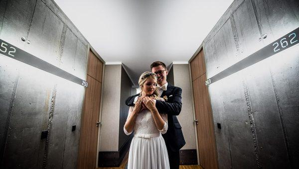 Hochzeit in Münster
