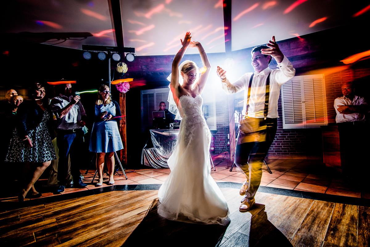 Hochzeit in Borken