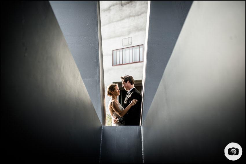 After-Wedding-Shooting Zeche Zollverein - Hochzeit Essen 1