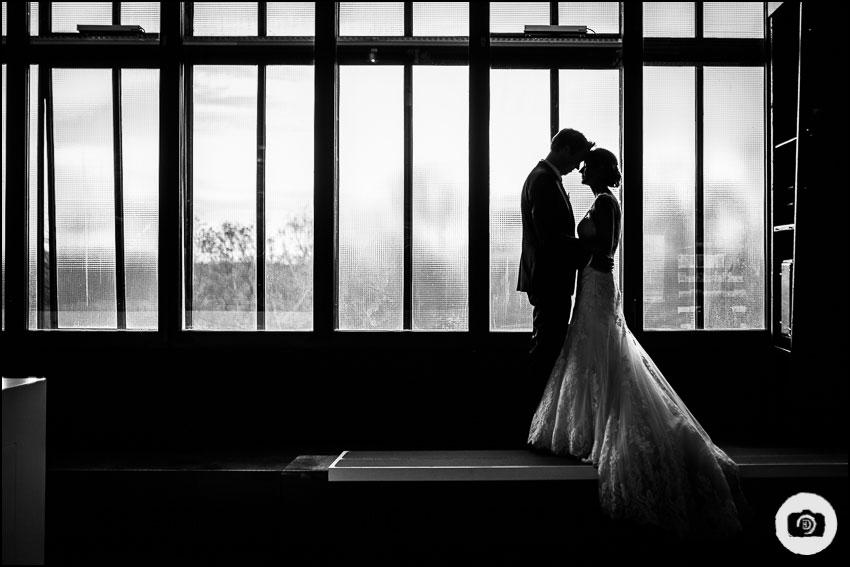 After-Wedding-Shooting Zeche Zollverein - Hochzeit Essen 14