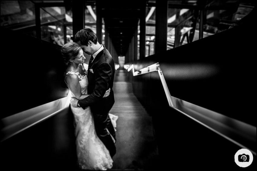 After-Wedding-Shooting Zeche Zollverein - Hochzeit Essen 23