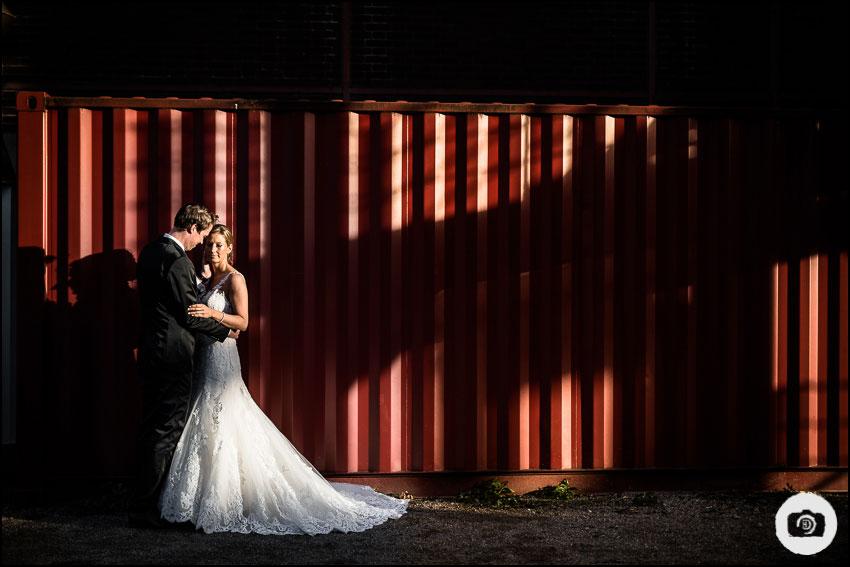 After-Wedding-Shooting Zeche Zollverein - Hochzeit Essen 6