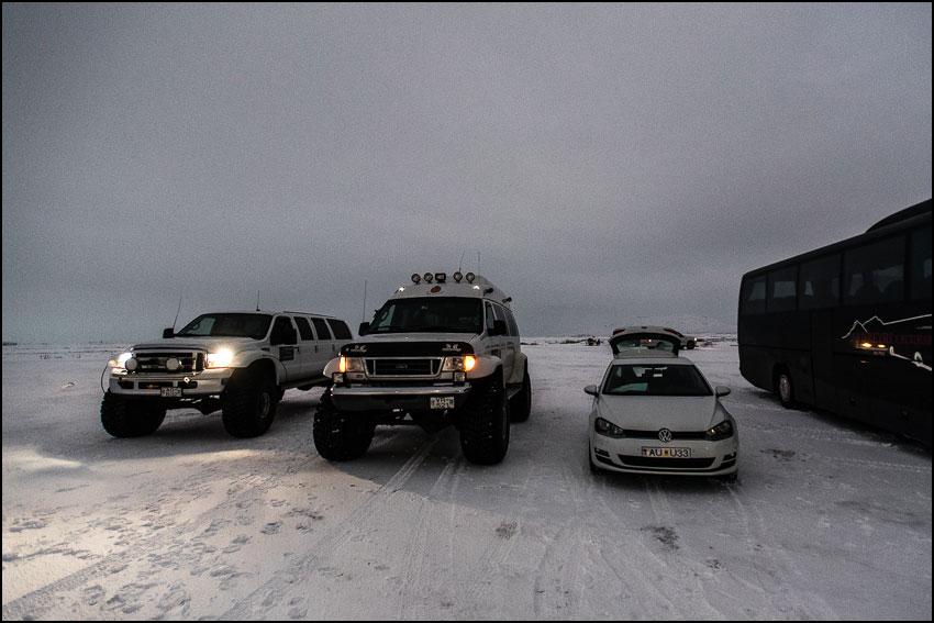 Auf Abwegen: Ein Hochzeitsfotograf auf Island 1