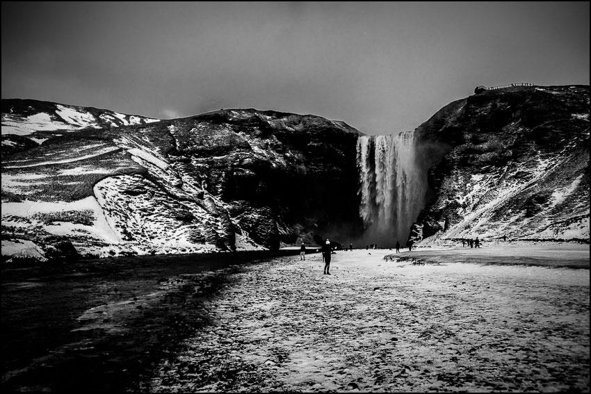 Auf Abwegen: Ein Hochzeitsfotograf auf Island 30