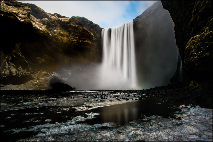 Auf Abwegen: Ein Hochzeitsfotograf auf Island 31