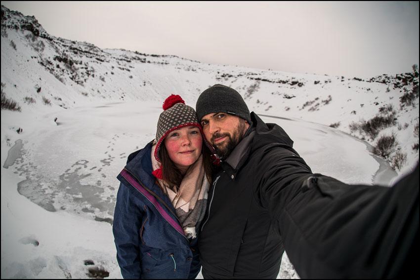 Auf Abwegen: Ein Hochzeitsfotograf auf Island 5