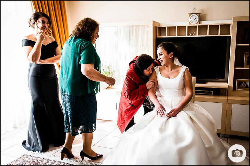 Türkische Hochzeit im Winter - Hochzeitsfotograf Essen 12