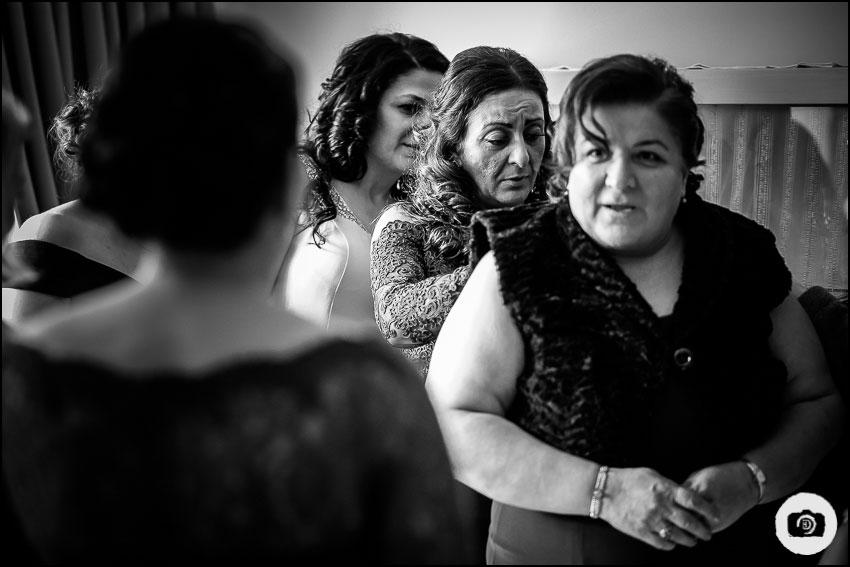 Türkische Hochzeit im Winter - Hochzeitsfotograf Essen 13
