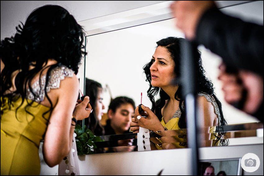 Türkische Hochzeit im Winter - Hochzeitsfotograf Essen 18