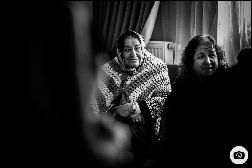 Türkische Hochzeit im Winter - Hochzeitsfotograf Essen 19